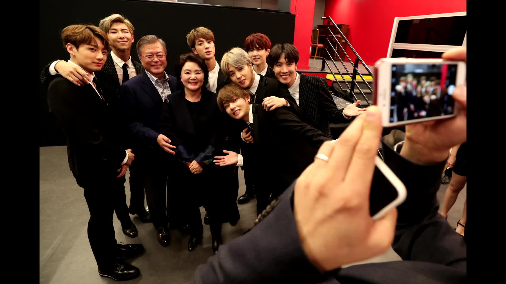 문 대통령, BTS와 마지막 UN 방문…관전 포인트는?