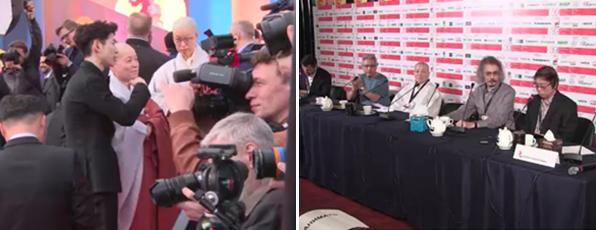 모스크바 영화제
