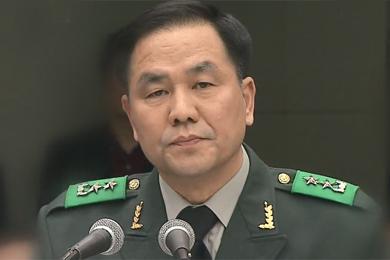 [단독] 조현천, 계엄 문건 작성 도중 '계엄 동원 부대' 극비 방문