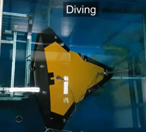 재난 감시에 수중 탐사까지…육해공 넘나드는 드론 기술!