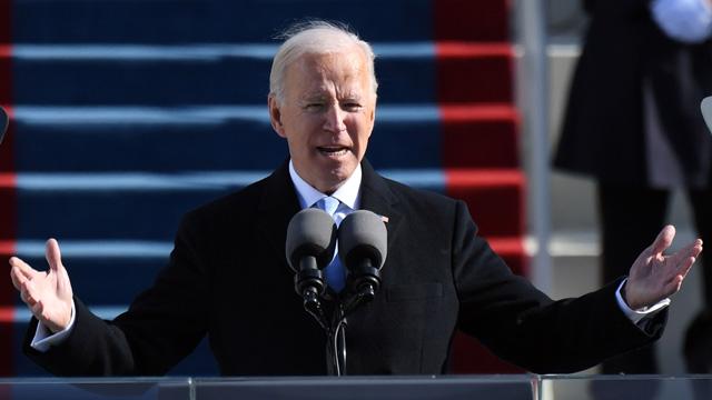 바이든 대통령 취임식, 키워드는 '인종'과 '성별'