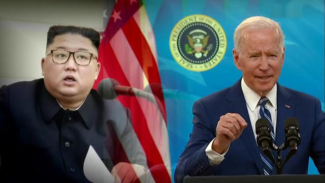"""""""美, 대북 정책 北에 설명 제안""""…대화 물꼬 트이나?"""