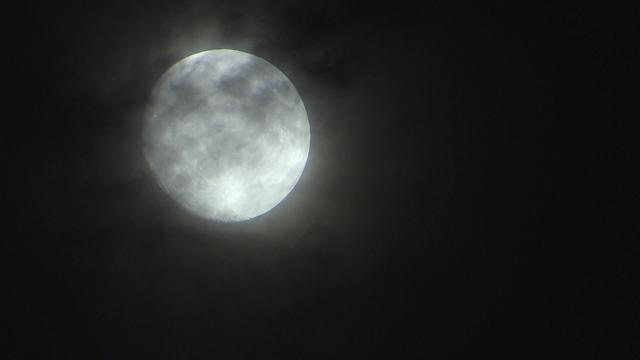 올 추석엔 '보름달' 볼 수 있을까?