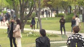 """비수도권 비중 30% 육박, 유행 전국 확산 조짐…""""거리두기 재연장 무게"""""""