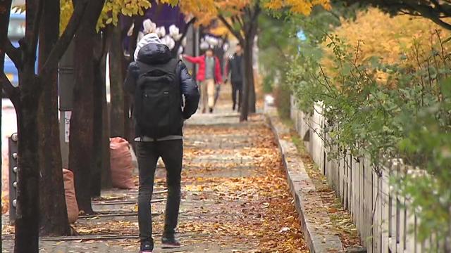 전국 대부분 한파특보…밤사이 기온 급강하 '서울 0도'