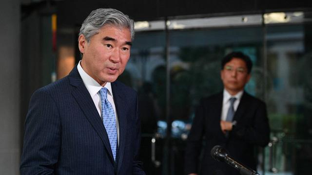 '북 SLBM 발사' 암초 만난 '종전선언' 외교전