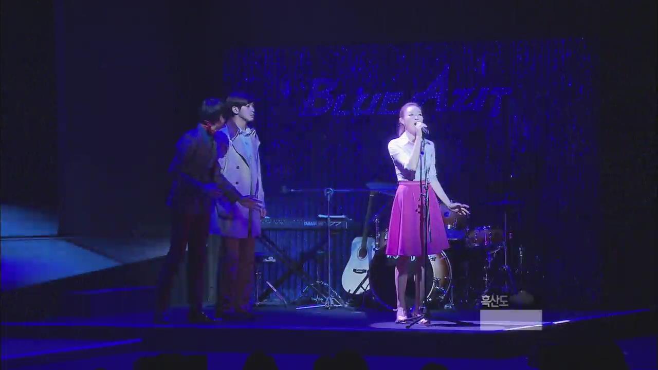 한류 뮤지컬 인기…아이돌에 의존하는 한계
