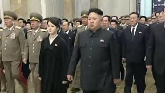 [취재후] '김정일 3주기'가 특별했던 이유