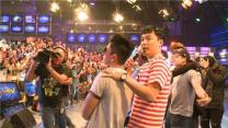 필리핀 사로잡은 한국인 스타 라이언 방…KBS '인간극장'