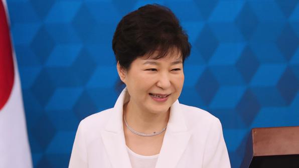 박 대통령, 광복 71주년 경축 메시지…'국민 단합' 강조할 듯