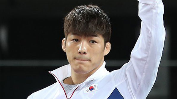 리우올림픽 폐회식 한국 기수는 레슬링 김현우