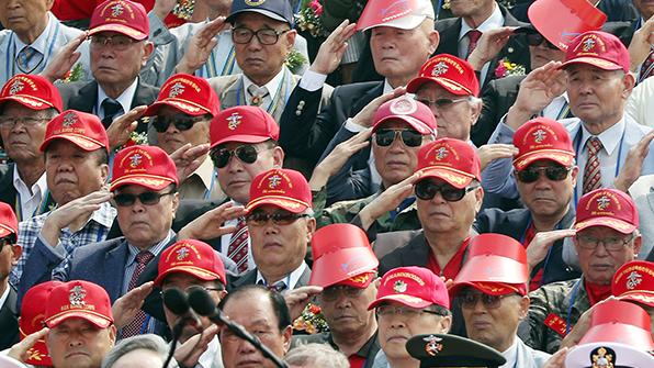 경기도, 6·25-월남전 참전용사 참전명예수당 지급
