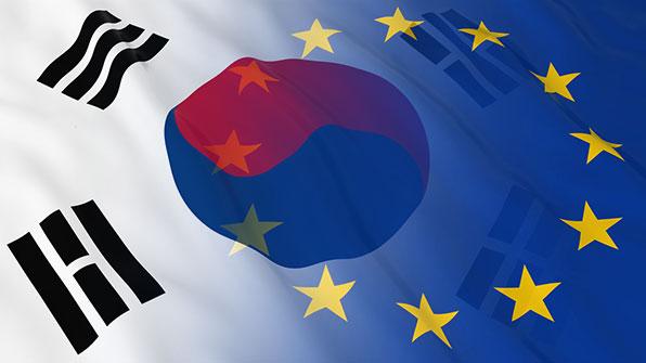 """한-EU 경제 대화 개최…""""브렉시트 대응에 긴밀 협력"""""""