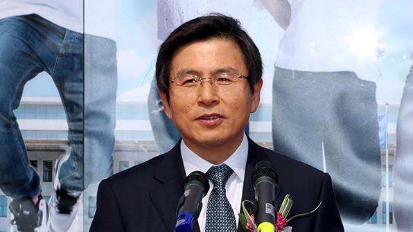 """황 총리 """"일자리 창출이 국정의 중심"""""""