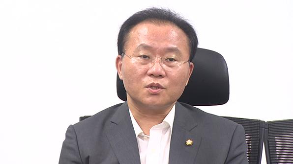 """윤재옥 """"고위공직자 재산 허위신고 징계율 1% 미만"""""""