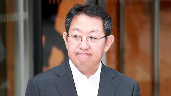 박 대통령, 이석수 특별감찰관 사표 수리