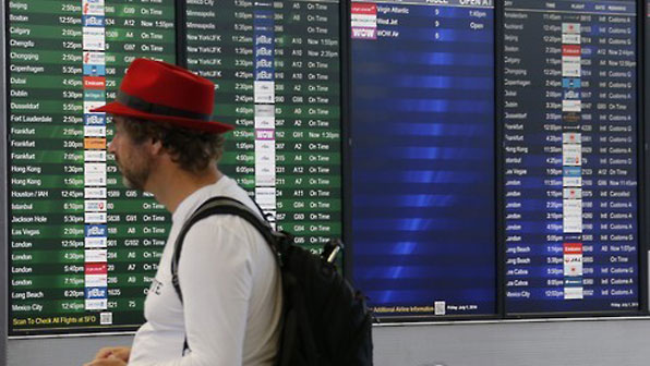 美 공항서도 '갤노트7' 대체 대여폰 서비스