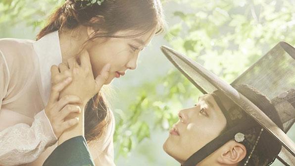조선 최초 총각 주상전하의 출현…'구르미' 시청률 22.9%로 종영
