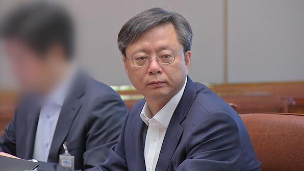 우병우 처가 땅 차명보유 의혹 '불기소 의견' 검찰 송치