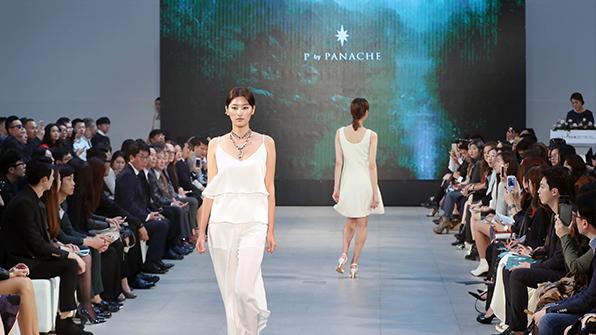 국내 최대 패션문화축제 '패션코드 2017 S/S' 열려
