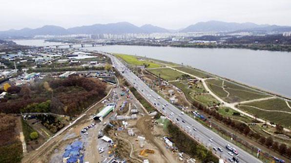 용인시 모현·원삼에 서울~세종고속도로 IC 설치확정