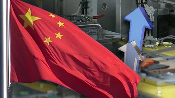중국 3분기 GDP 예상대로 6.7% 성장
