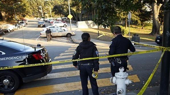 美샌프란시스코 고교 주차장서 총격…10대 4명 부상