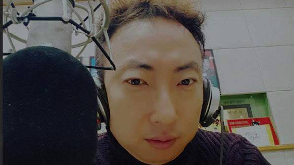 "[K스타] '라디오쇼' 박명수 ""남희석과 경쟁 관계 아냐"""
