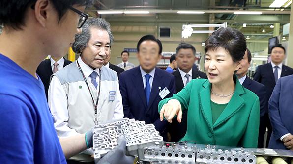 정부, 산업단지 혁신 위해 2020년까지 1조5천억 투입