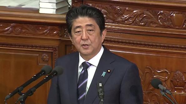 日아베, 2021년까지 '9년 장기집권' 실현 가능할 듯