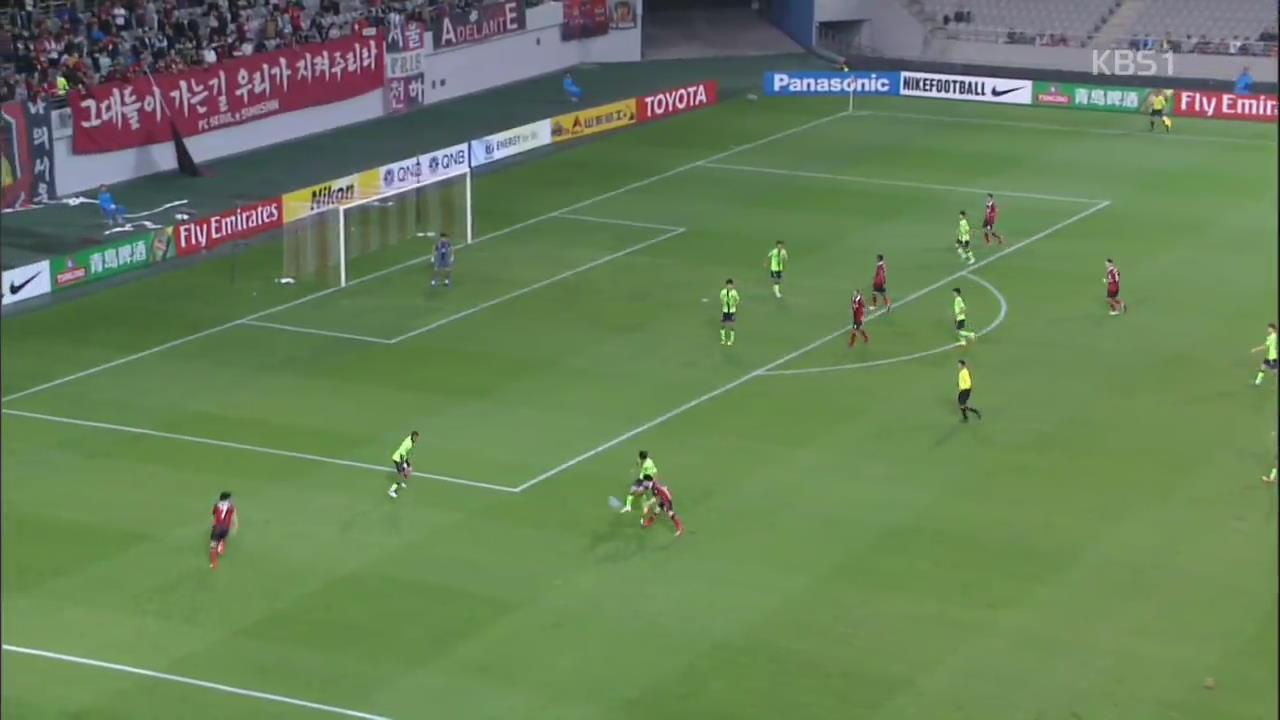 전북, 결승 진출…알 아인과 AFC 우승 격돌