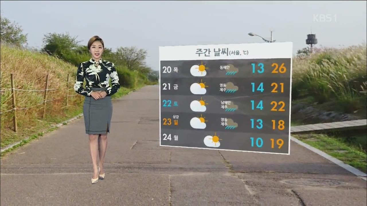 내일 수도권·충청·전북 미세먼지 주의