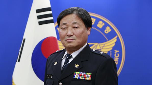 """총격 사망 김창호 경위…""""평소 솔선수범"""" 평가"""