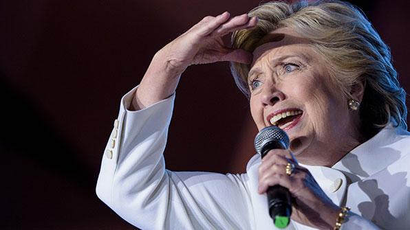 """공화당 전략가 """"클린턴 선거인단 400명 넘을 수도"""""""