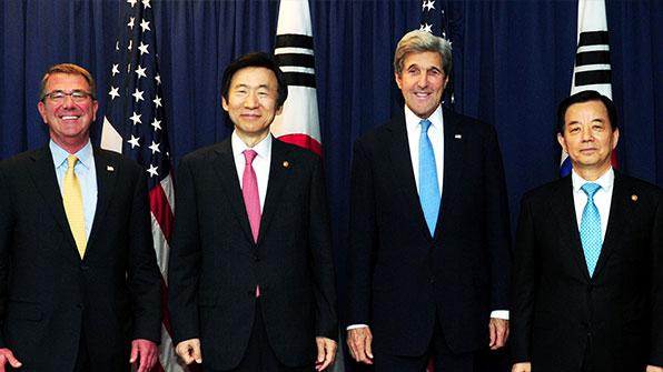 韓美, 북핵 대응 '확장억제 전략협의체' 신설 합의