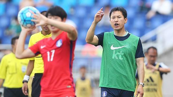 한국, 사우디에 2대 1 패배…조별리그 탈락