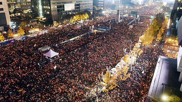 """서울경찰청장 """"취지가 같다면 율곡로 집회·행진 허용"""""""