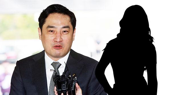 소송 서류 위조 '도도맘' 김미나씨, 1심 집행유예