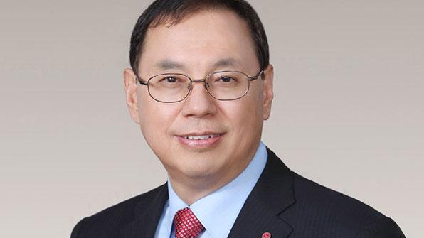 LG전자 조성진 사장 부회장 승진…1인 CEO 체제