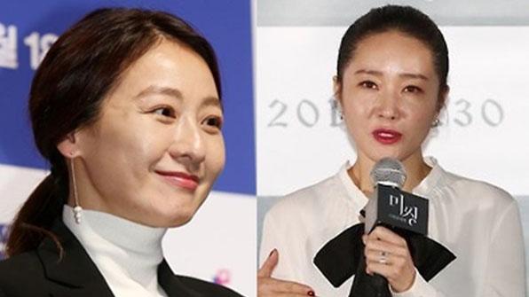 """[K스타] 엄지원·이미연 """"'여배우'란 표현 마음에 안 들어"""""""