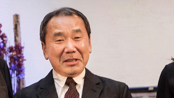 무라카미 하루키, 내년 2월 신작 소설 발표