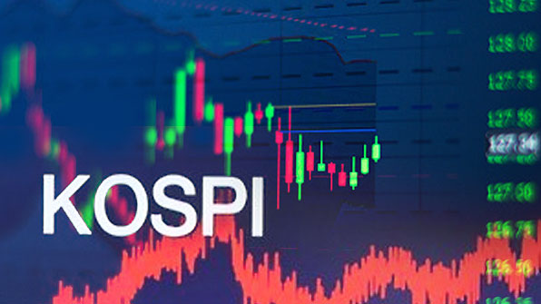 코스피, OPEC 감산 합의에도 1,980선 찔끔 상승