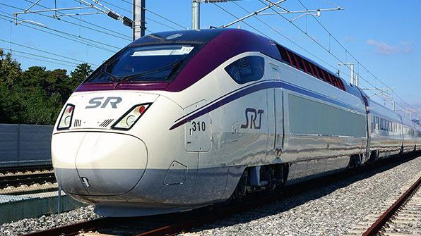 수서고속철도 영업시운전 마무리…9일 개통준비 완료