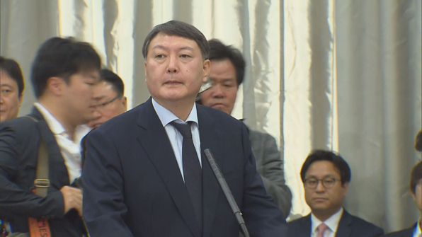 """[영상] 윤석열 검사 """"외압 있었다"""" 폭로한 주인공"""