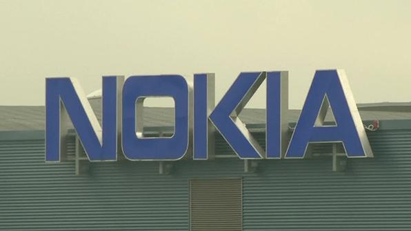 옛 휴대전화 최강자 '노키아' 내년초 스마트폰 시장에 복귀