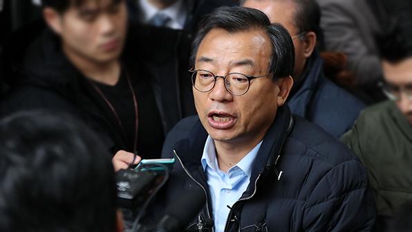 당정, 대구 서문시장 화재대책 관련 협의회 개최