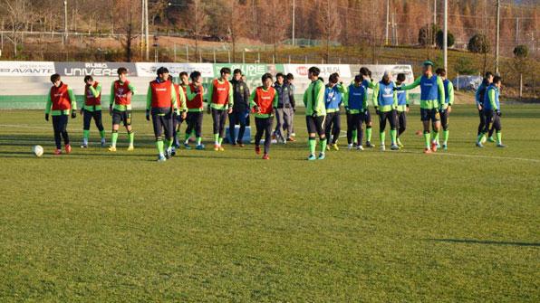 클럽월드컵축구 출전선수 명단 공식 발표