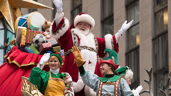 美교육청, 교실서 '다양성 존중' 위해 산타 장식 금지
