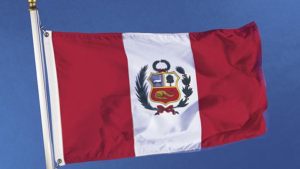 페루 남부 규모 6.3 지진…진원 깊이 3.5km로 얕아
