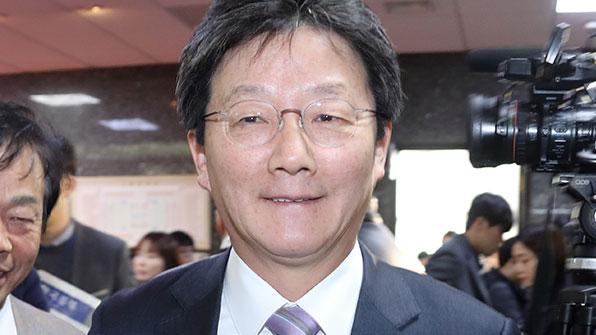 """유승민 """"여야 협상 결렬시 탄핵…사임 시점 밝혀야"""""""